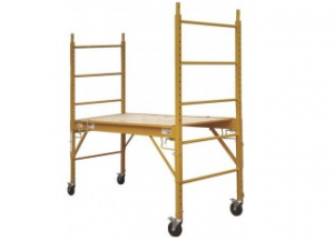 MintCraft YH-SD601 Heavy-Duty Portable Scaffold
